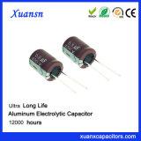 De Condensator Elektrolytische 450V 6.8UF van de Raad van PCB