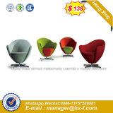 Conférence de la formation de tissu canapé moderne, mobilier de bureau de l'école (HX-SN8039)