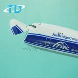 Новый пункт для Airbridgecargo с логотипом Maserati B747-8f 37см плоскости модели