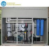 Sistema commerciale di purificazione di acqua di osmosi d'inversione