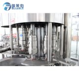 Fully Automatic Fruit Juice Small Bottle Filling Packing Machine