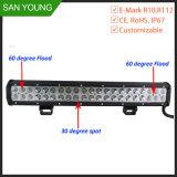 22 pouces 126W bar lumineux pour LED Cree pour camions 4X4 de la conduite hors route