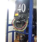 Außenbords befindlicher Marinedieselmotor 40HP