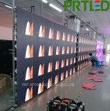 Pleine couleur P2.976 Indoor location avec affichage LED SMD LED Noir Star de la Nation2121