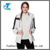 De la mujer 3-en-1 Sportswear con forro polar