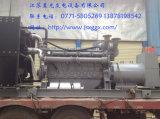 250kVA Gerador eléctrico de gasóleo com Filtro de Ar Tipo Seco do filtro de óleo do filtro de combustível com motor Perkins
