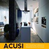 De in het groot Aangepaste Moderne Keukenkasten van de Lak van Australië (ACS2-L03)