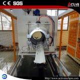 Производственная линия листа трубы PVC активно горячего штрангпресса сбывания пластичная