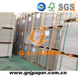 China-Qualität bereiten Duplexpapier in den Blättern auf