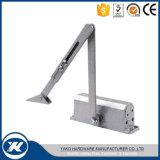 Muelle de puerta resistente automático de Hydrauli del acero inoxidable