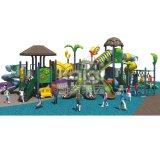 高品質Kq60066Aの子供公園のための性質シリーズの屋外の運動場