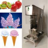 Machine superbe de crême glacée de remous de machine de mélangeur de crême glacée de qualité