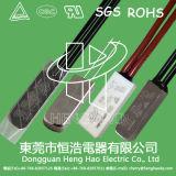 Bimetaal Thermische Schakelaar voor Navulbare Batterij