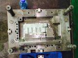 Molde plástico del ajuste interior auto