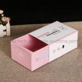 Cajón de alta calidad pequeña cajas de papel de tampon