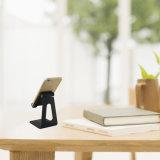 Support mince de /Universal de stand de téléphone cellulaire de Metaltutral d'usine pour le mobile