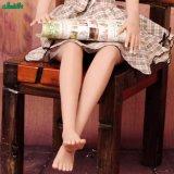 125cm mittlere Brust-japanische kleine Mädchen-Puppe-mini erwachsene Geschlechts-Spielwaren