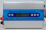 12V 24V自動PWMの風の風力の太陽電池パネルシステムのための太陽ハイブリッド料金のコントローラ600W