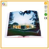 Farbenreiches Überseeausgabe-Buch-Drucken (OEM-GL010)