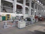 CNC Spinmachine van het Type van Rol de Hete voor de Cilinder van het Staal