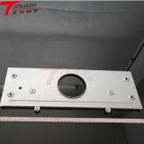 Usinagem de precisão de aço inoxidável CNC protótipo do modelo rápida