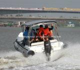 [ليا] [3.3-8.3م] متطرّف ضلع زوارق شرطة يصوم قوّة بحريّة زوارق