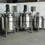 良質のステンレス鋼の液体石鹸の混合機械