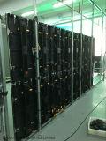 Фабрика оптовое P6.25 делает видео-дисплей водостотьким СИД для напольное крытого