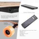 Het Elektrische Skateboard van Koowheel D3m met de Afneembare Batterij van Samsung