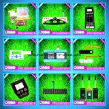Control de aparatos eléctricos Mmebrane Felxible del interruptor de circuito de impresión