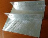 Энергосберегающий поднос кабеля, Perforated подносы кабеля подноса кабеля гальванизированные (серии ZDJNQJ)