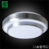 Natürliche Deckenleuchte der Weiß-Fieberhitze-Montierungs-LED für Badezimmer/Küche