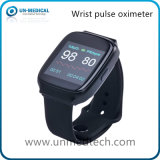 新しスマートな腕時計の連続的なスリープモニタリングのための携帯用手首のパルスOximetry