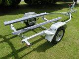 販売のためのオーストラリア様式のボートのトレーラー