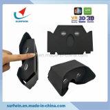 판지 3D Google 마분지 Foldable 휴대용 Vr 유리