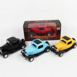 Wahlweise freigestellte Mehrfarbenaluminium sterben Form-Legierungs-Auto-Modell-Spielzeug
