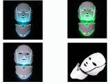 Tendendo da máscara clara da terapia do diodo emissor de luz da beleza do agregado familiar dos produtos a máscara facial do diodo emissor de luz