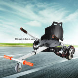 2개의 바퀴 Hoverboards를 위한 Hoverboards 부속품 망설임 Kart
