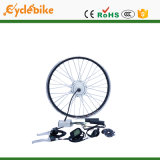 26 polegada 36V 250W Kit para bicicleta elétrica Electric Lady Bike