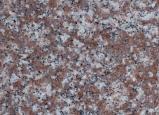 モモの赤い花こう岩の平板のタイルG687