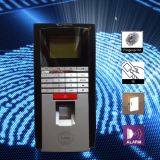 Presenza biometrica di tempo dell'impronta digitale di RFID con la funzione di controllo di accesso