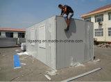 [هيغقوليتي] مخيّم منزل [ت] نموذج يصنع منزل لأنّ عنبر