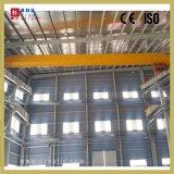 10 Tonnen-Laufkran-einzelner Träger-Laufkran