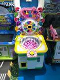 Distributore automatico del Lollipop della strumentazione di divertimento piccolo