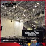 Leichtes bewegliches Stadiums-Gerät DJ bündeln System von der China-Fabrik/der Ausstellung