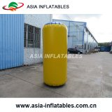 Military tank hopper, Inflatable Paintball hopper for was Paintball Field