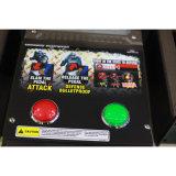 파괴 폭풍우 총격사건 게임 재미있는 게임 기계