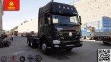 판매를 위한 Sinotruk HOWO 336HP 6X4 트랙터 헤드 또는 트럭