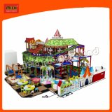 Seguridad baratos centro de diversiones para niños juegos de interior