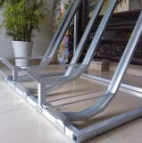 La alta calidad Semi-Vertical Portabicicletas